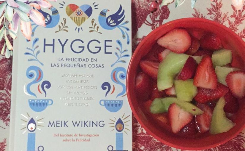 Reseña enero:  Hygge /Jiuga/ de Meik Wiking +Concurso