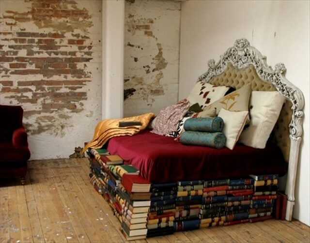 book-bedframe